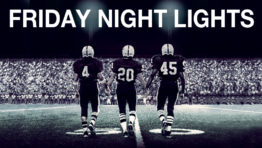 Friday Night Lights Wallpaper 7