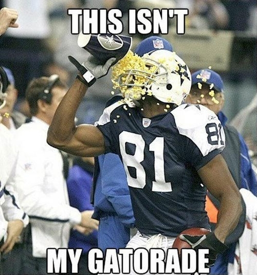 Funny American Football Jokes 11