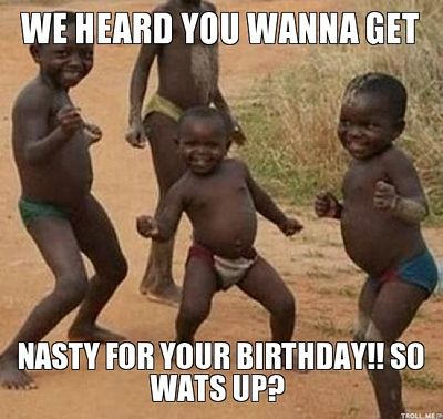 Funny Birthday Pictures 14