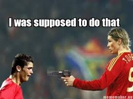 Funny Football Pictures Ronaldo 5