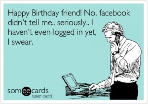 Funny Happy Birthday Wishes For Facebook 3 300×210
