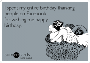 Funny Happy Birthday Wishes For Facebook 8 300×210