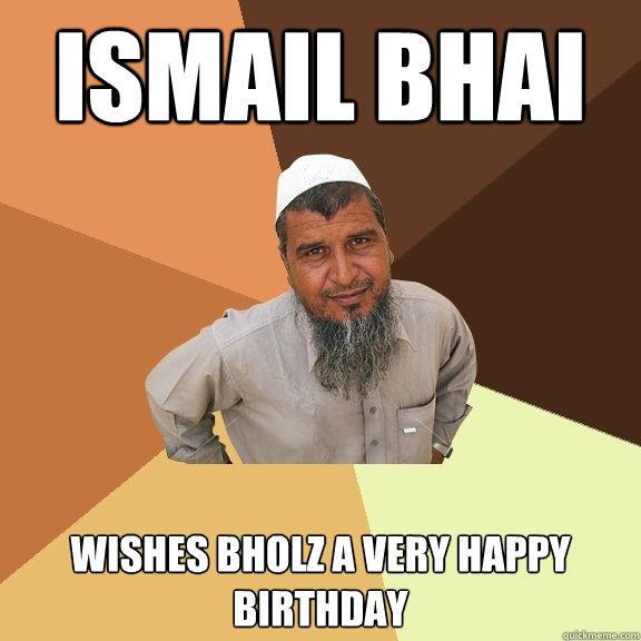 Funny Happy Birthday Wishes For Men 22