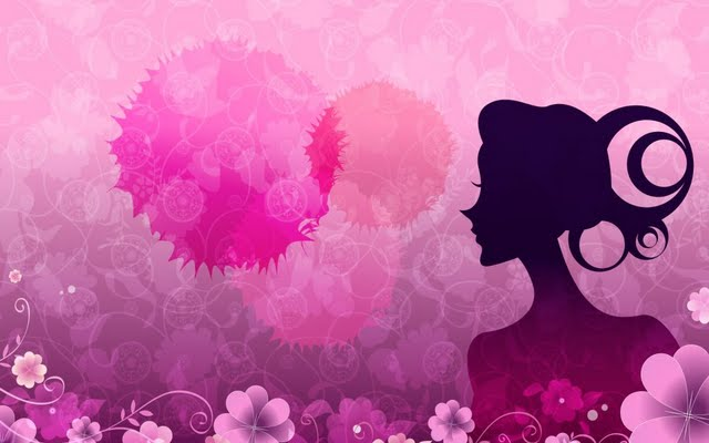 FunMozar – Fashionable Girly Wallpapers
