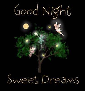 Good Night Sweet Dreams My Friends 5