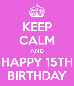 Happy 15th Birthday 1 257×300
