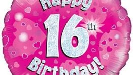 Happy 16th Birthday 13 296×300