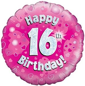 Happy 16th Birthday 13 296×300