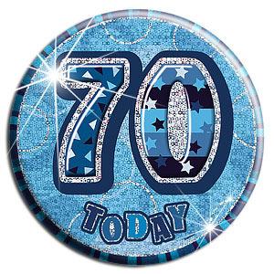 Happy 70th Birthday 24