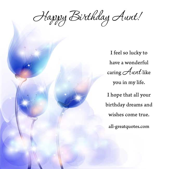 Pin happy birthday aunt poems image search results on pinterest
