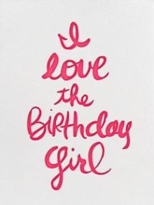 Happy Birthday Baby Girl 1 225×300