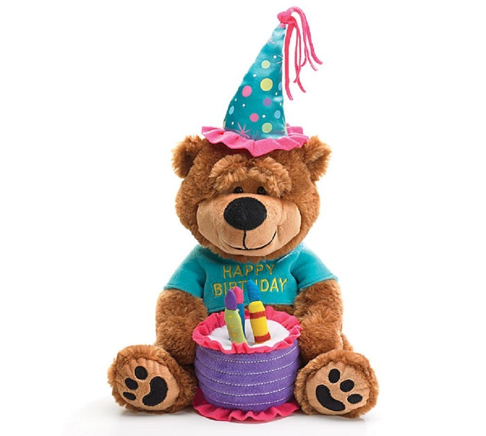 Happy Birthday Bear 3