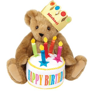 Happy Birthday Bear 41 300×300