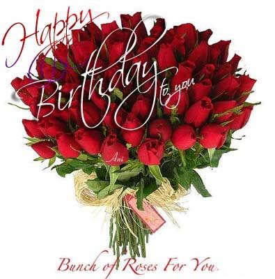 Birthday Cake N Flowers India Best 2017