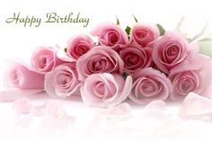 Happy Birthday Beautiful Roses Images 4