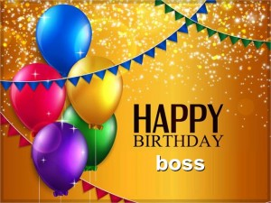 Happy Birthday Boss 25 300×225