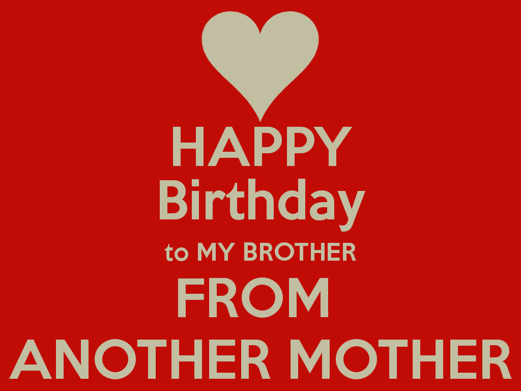 Happy Birthday Bro | The Art Mad Wallpapers