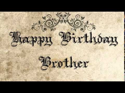funny happy birthday for little brother