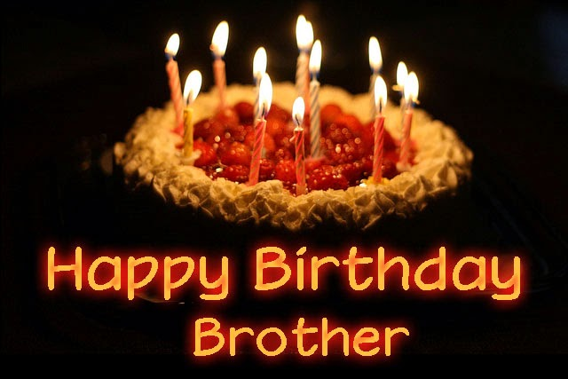 Happy Birthday Bro 5