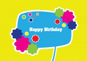Happy Birthday Card Design Free 11 300×212