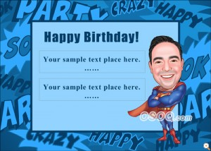 Happy Birthday Card Designs For Guys 18 300×214
