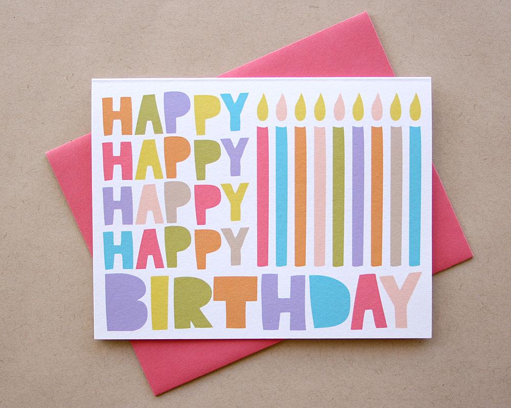 Happy Birthday Card Designs For Mom 9