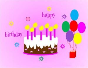 Happy Birthday Cards 10 300×235