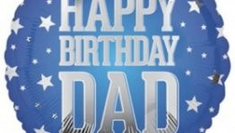 Happy Birthday Dad 10 279×300
