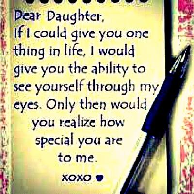 Happy Birthday Daughter 23