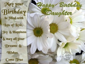 Happy Birthday Daughter 6 300×225