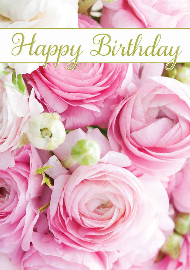 Image result for happy birthday flower images