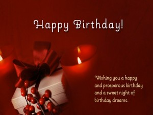 Happy Birthday Greeting Cards 6 300×225