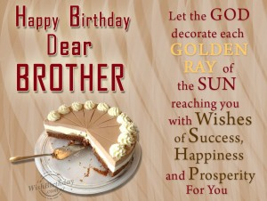 Happy Birthday Greeting Cards For Brother 3 300×226
