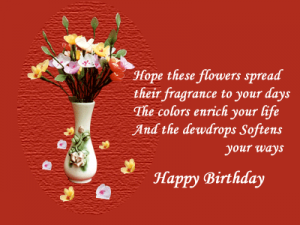 Happy Birthday Greeting Cards For Friend 5 300×225