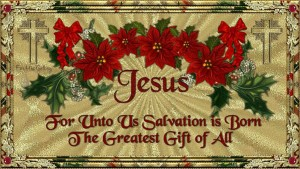 Happy Birthday Jesus Merry Christmas 18 300×169