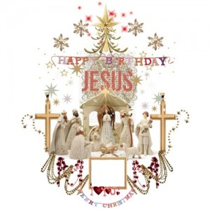 Happy Birthday Jesus Wallpaper 5 300×300