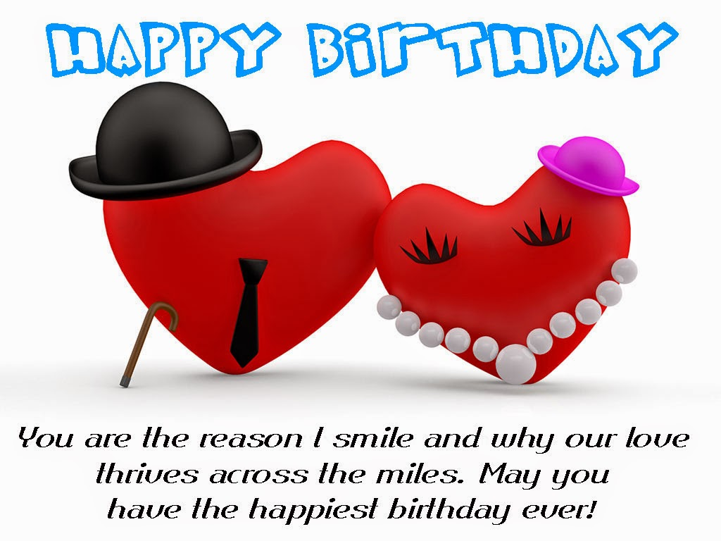 Happy Birthday Love 10