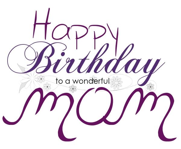 Happy Birthday Mama 24
