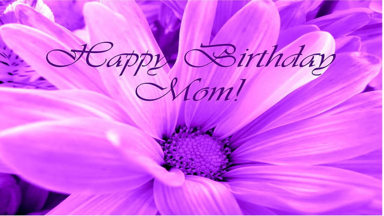 Happy Birthday Mom 18