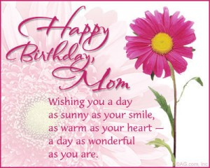 Happy Birthday Mum 10 300×240