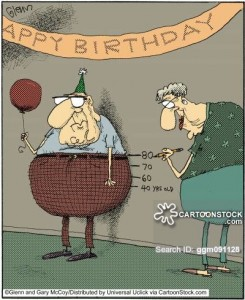 Happy Birthday Old Man 24 245×300