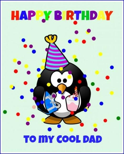 Happy Birthday Papa 16