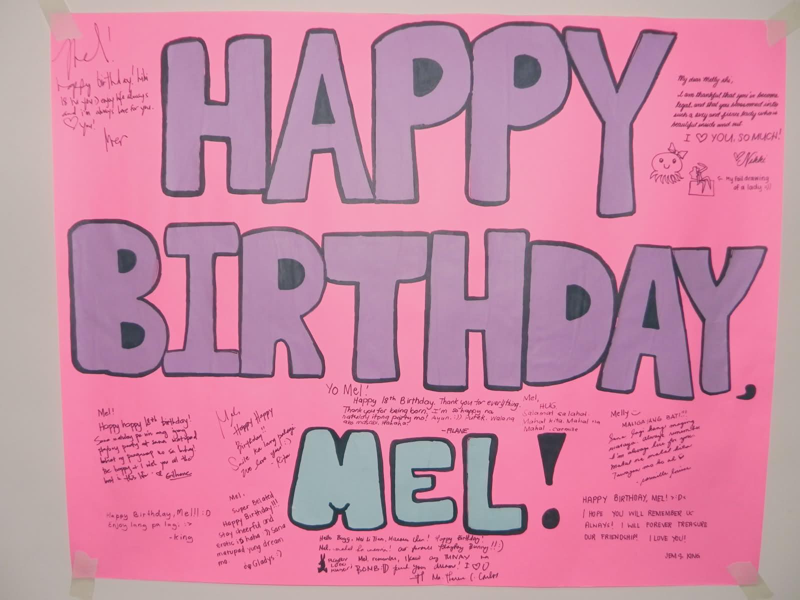 Birthday Card Tumblr Funny ~ New birthday ideas for boyfriend tumblr