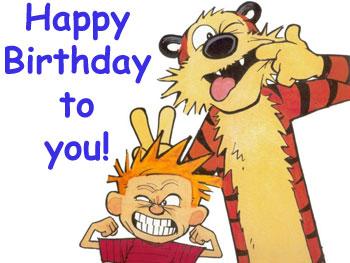 Happy Birthday Son 24
