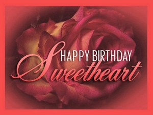 Happy Birthday Sweetheart 16 300×225