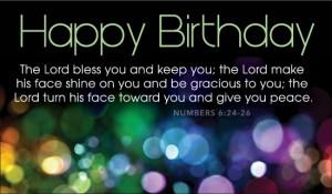 Happy Birthday Verses 4 300×175