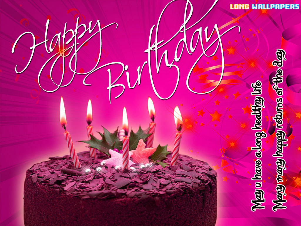 Happy Birthday Wallpapers Hd With Quotes 9