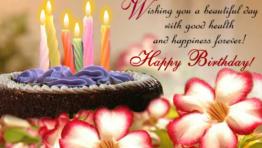 Happy Birthday Wishes 1
