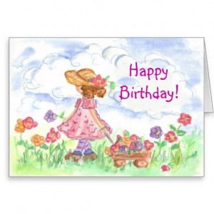 Happy Birthday Wishes For Kids Girl 13 300×300