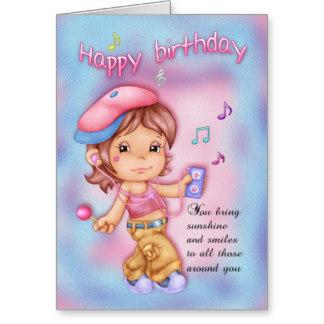 Happy Birthday Wishes For Kids – Girl   The Art Mad Wallpapers: theartmad.com/happy-birthday-wishes-for-kids-girl